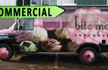 Box Trucks, Buses & Trailers Commercial Box Trucks Album Cover_v3