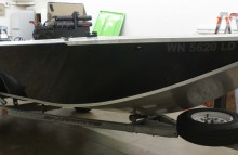 Boats 1987 Duckworth Boat Wrap