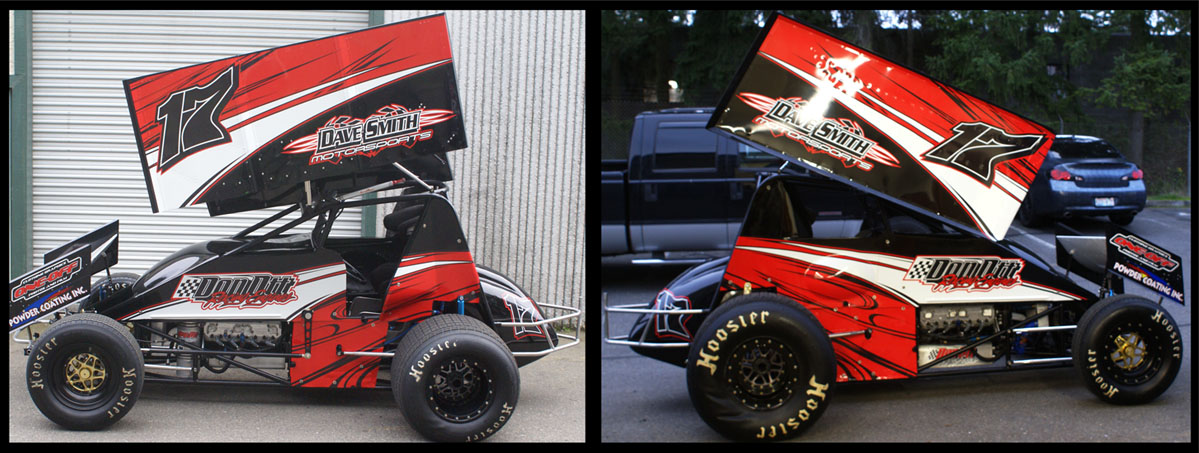 Graphics For Sprint Car Wraps Graphics Www