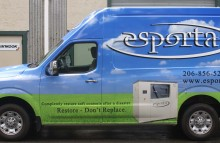 Cars Vans & Trucks Esporta Washing Systems