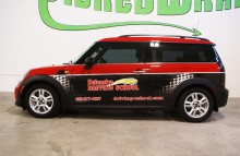 Cars Vans & Trucks Defensive Driving School - Lake Stevens Mini Cooper