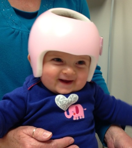 Haute Helmets For Babies By Wicked Wraps
