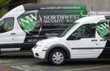 Cars Vans & Trucks Northwest Security & Sound