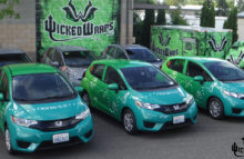 Cars Vans & Trucks ZipCar_All