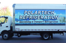 Box Trucks, Buses & Trailers polartech_driver_fb
